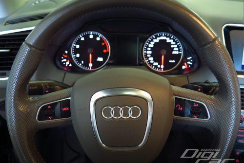 Audi-DSG-stuur-flippers