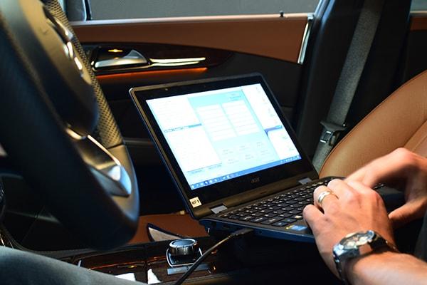 Walnut Blasting Nederland Laptop